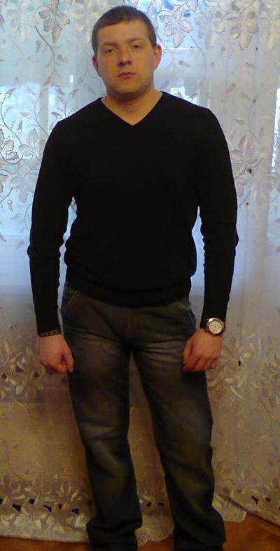 Денис Бескокотов, 22 мая 1991, Санкт-Петербург, id224957755
