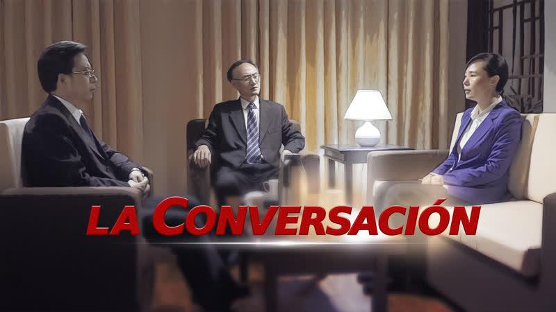 Película cristiana en español 2018 La disputa historia de un interrogatorio Dios es mi refugio