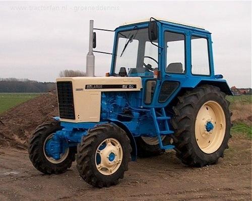 Трактор МТЗ-82 (МТЗ 82.1) - avtodin.ru