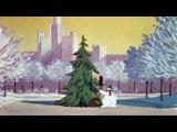 Снеговик-почтовик  (1955) — Мультфильм, детское/семейное на Tvzavr