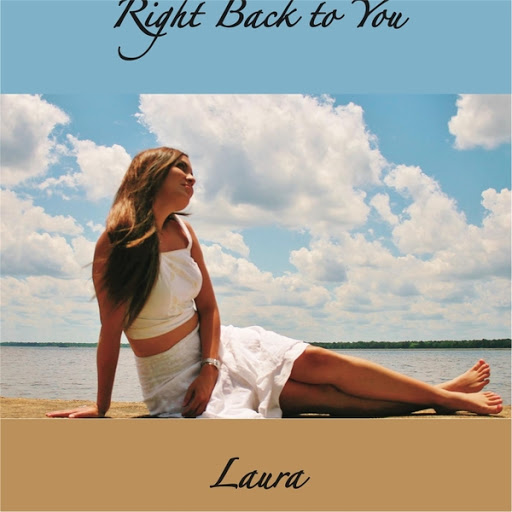 Laura альбом Right Back to You