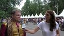 Showmens - День Индии в Москве, парк Сокольники, Ирина Михеева, Сергей Журавлев