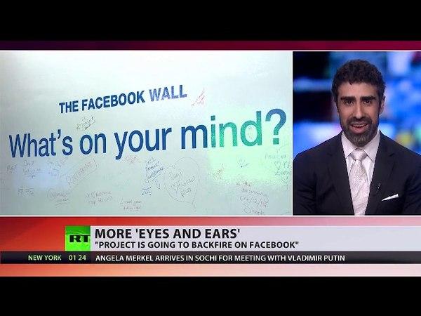 Gegen Desinformation Facebook verbündet sich mit Atlantic Council
