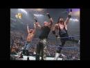 Мировой рестлинг на канале СТС HD 12.04.2001
