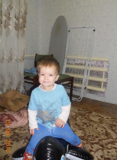 Анна Богатова, 9 сентября , Балаково, id67023688