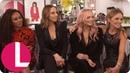 Spice Girls Talk Victoria Beckham 'People Power' and Brexit in Exclusive Interview Lorraine