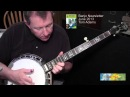 Tom Adams banjo lesson, June 2013 at BanjoNews.com: Cumberland Gap