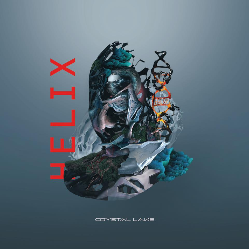 Crystal Lake - Helix (2019)