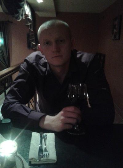 Денис Харченко, 13 декабря 1984, Мурманск, id101019296