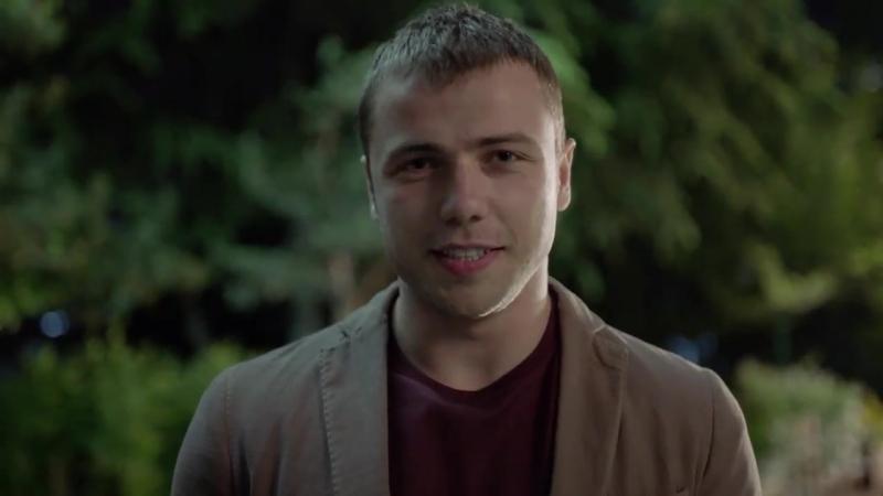 Yavuz'un Bahar'a evlilik teklifi için hazırladığı özel videonun (46 серия)