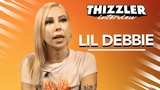 Lil Debbie on being discredited as a rapper, working with model Kim Lee, In My Own Lane, tour &amp more