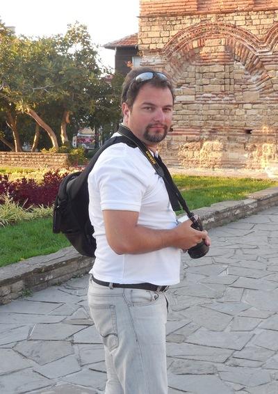 Станислав Амадеуш, 25 марта , Москва, id14739168