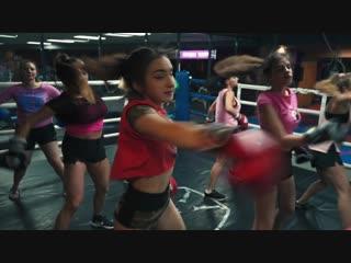 Dance mix с Натальей Канфер в С.С.С.Р. Химки