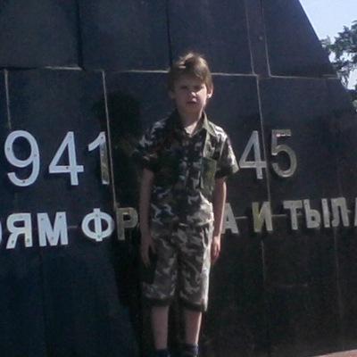 Дмитрий Батин, 20 августа 1999, Энгельс, id218530420