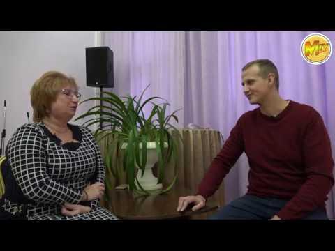 Интервью с Касаткиной Е Ю