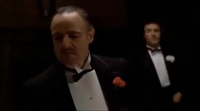 The Godfather AFI 2