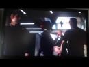 Supergirl Deleted scene - 1