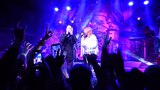 KAMELOT LIVE - XII - SACRIMONY WITH CHARLOTTE WESSELS (DELAIN)