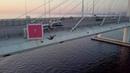 (Публичный Су*цид) Прыгнул с моста ЗСД - Западный Скоростной Диаметр