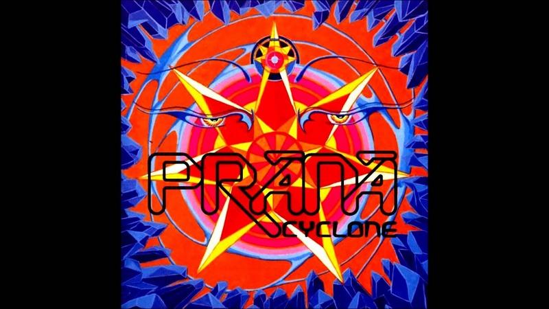 Prana Cyclone FULL ALBUM