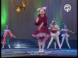Песня композитора Людмилы Шаховой