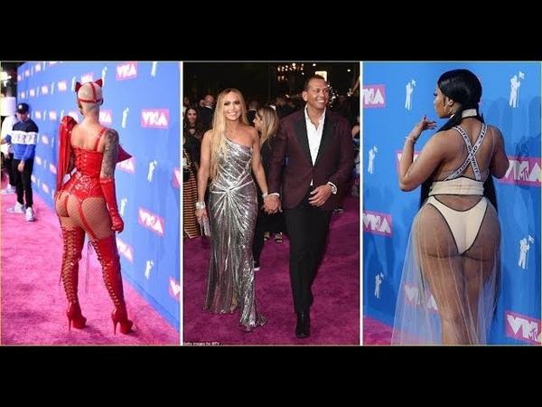 Американская музыкальная премия MTV VMA