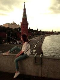 Софья Прокопова