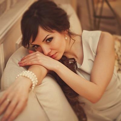 Аня Петрушевская