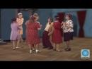 Танцы в сельском Клубе! 💗♫ (ПОЗИТИВ) Band ODESSA