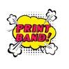 Печать на футболках Детские футболки