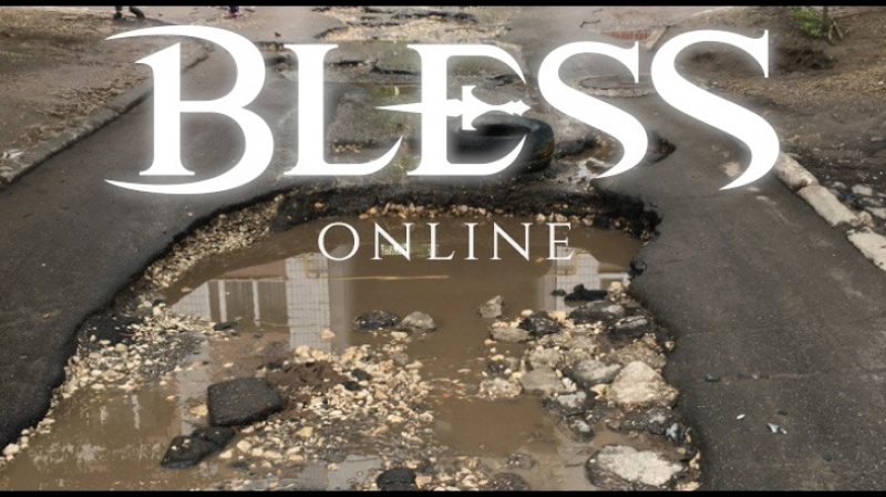 Bless Mage 1.0.0.8v BILD