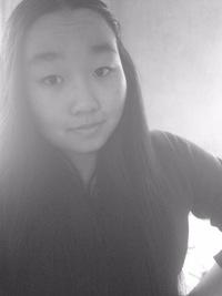Tanyusha Kim