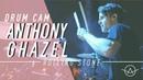 Anthony Ghazel Falling In Reverse Rolling Stone Drum Cam