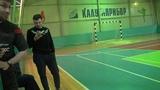 ФК Бавария Светлое - ФК Каскад - 2 тайм