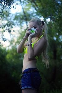 Екатерина Митрохина