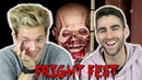 Reacting to CRINGY Six Flags Fright Fest Auditions *EPIC CRINGE*