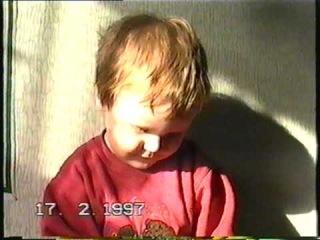 1997 ЛЕША курочка ряба издохла