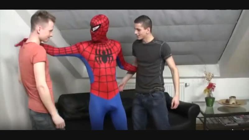 Человек-Паук: Вдали От Дома 2019 Spider-Man: Far From Home 2019