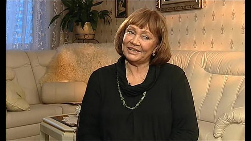 Лариса Лужина Жизнь по вертикали 2009