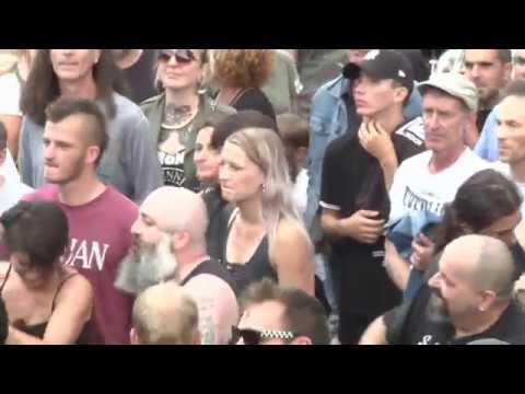 MAD SIN aux Puces Rock du Secret Place Dimanche 10 Juin 2018 premier volet