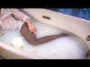 Black pantyhose bath(720P_HD).mp4