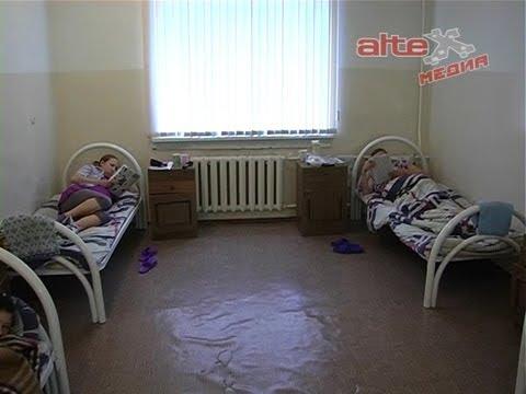 Акушеры и медработники женской консультации поздравили будущих мам с Днём матери
