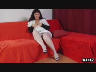 Tanja.aka.Markina_Rinat.Gets.To.Fuck.The.Hot.Milf.With.Nice.Breasts.
