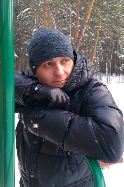 Роман Троицкий, 5 февраля , Сургут, id16832387