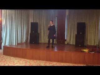 Кристине Махарадзе (Kristine Makharadze) -