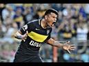 ▷ Walter Bou ● Jugadas Goles ● Boca Juniors ● 2017