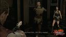 Aris Discovers Hidden Cutscene In Resident Evil Remake Door Randomizer First Try