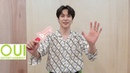 Kim DongHan(김동한) - 'SUNSET' 응원법 JBJ