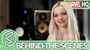 "The Making of Born Ready"" with Dove Cameron 