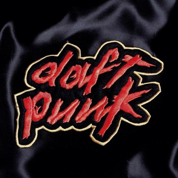 Daft Punk Дискография Скачать Торрент - фото 4